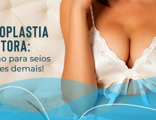Como a cirurgia de redução de mamas pode ajudar quem tem seios grandes demais