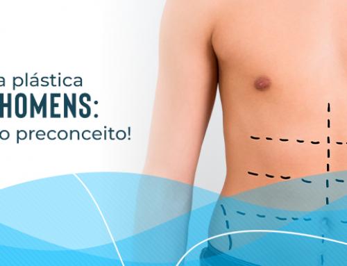 Cirurgia plástica para homens: o fim do preconceito