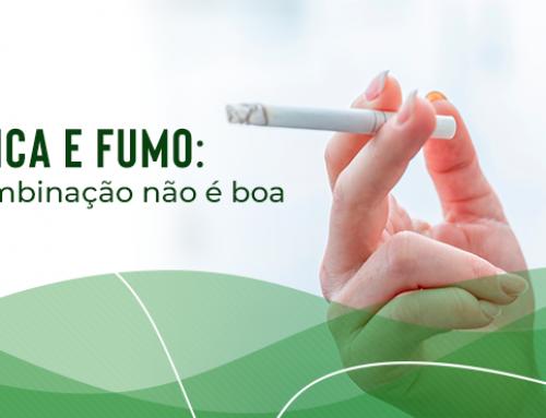 Plástica e fumo não combinam – entenda por quê!