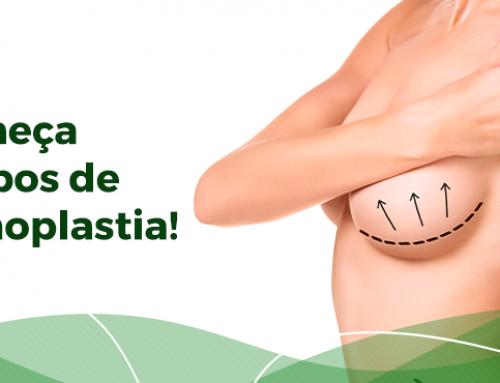 Cirurgia plástica e tratamentos nos seios