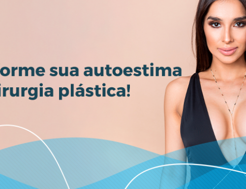 A plástica não resolve todos os problemas