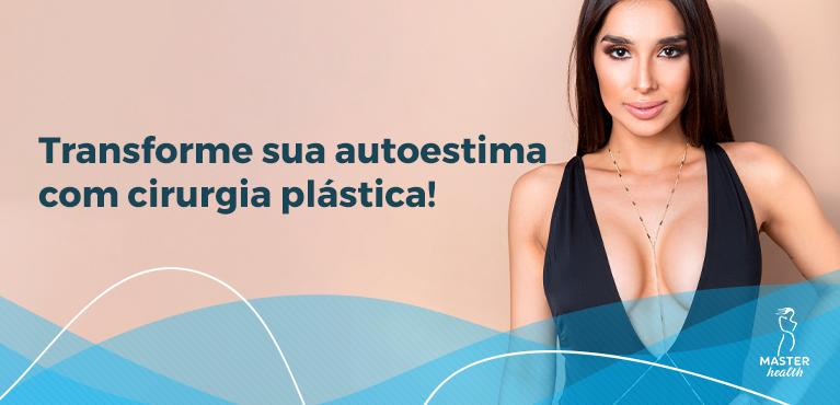 plástica não resolve todos os problemas