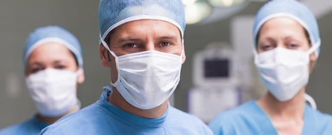 Melhores cirurgiões plásticos