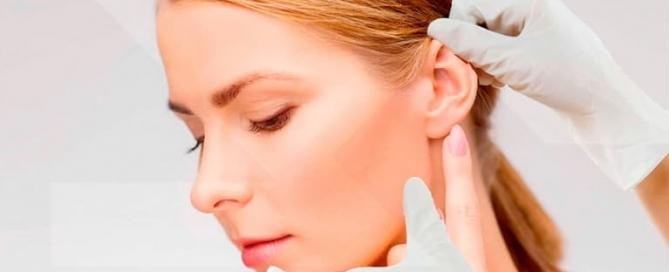 Relação médico-paciente para a otoplastia