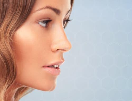 Rinoplastia: a cirurgia está mais popular do que nunca!