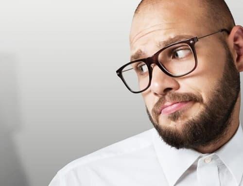 Por que os homens são mais propícios a sofrerem queda de cabelo?