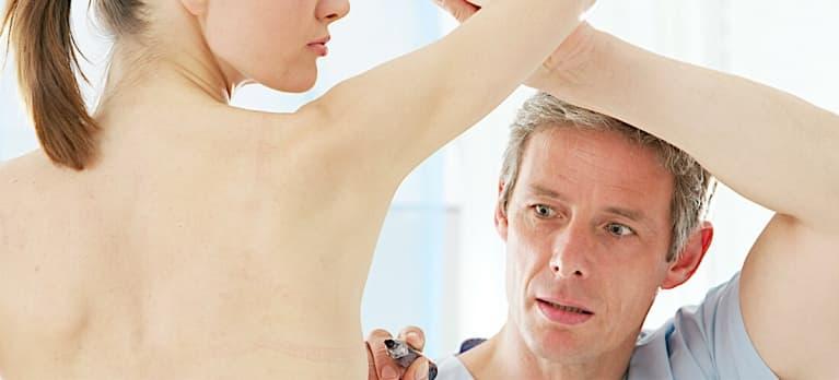 tipos de mamoplastia
