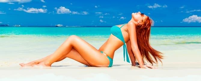 cirurgias mais realizadas no verão