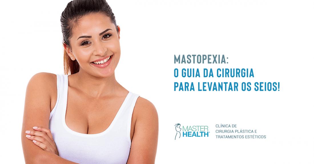 mastopexia com prótese