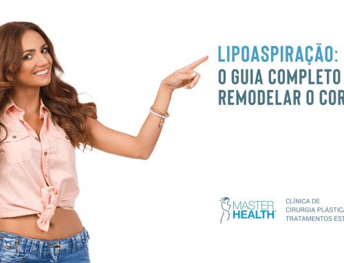 Lipoaspiração: o guia completo para remodelar o corpo!