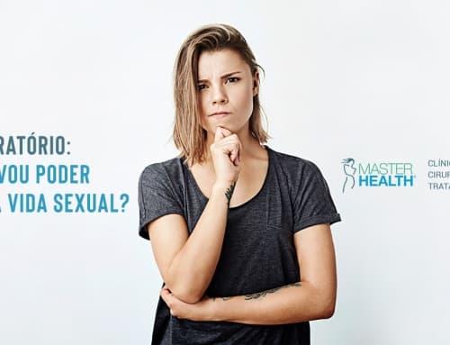 Pós-operatório: quando vou poder retomar a vida sexual?