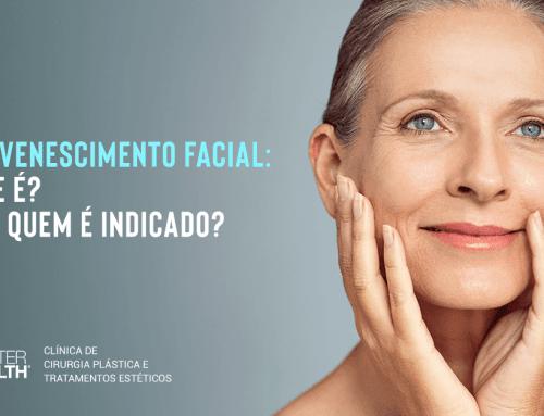 Rejuvenescimento Facial: O que é? Para quem é indicado?