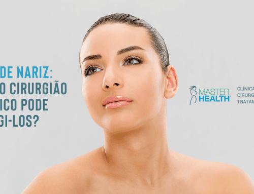Tipos de nariz: como o cirurgião plástico pode corrigi-los?
