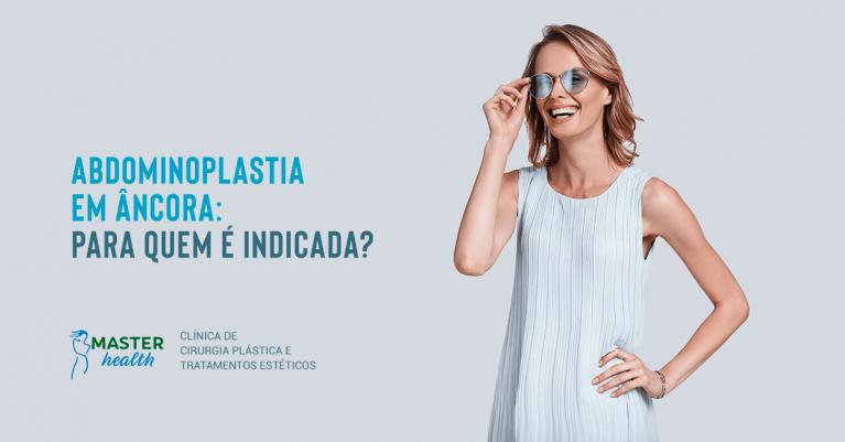 Abdominoplastia em âncora: para quem é indicada?
