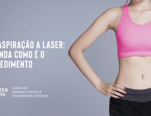 Lipoaspiração a laser: entenda como é o procedimento