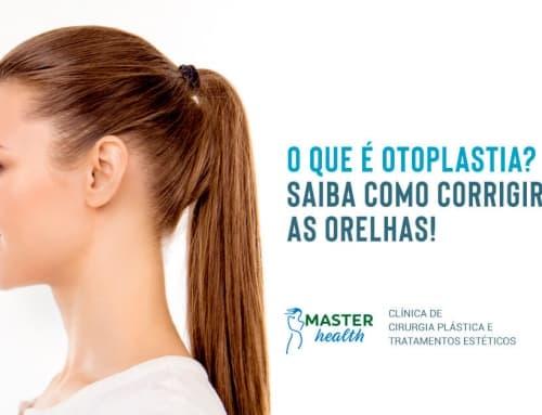 O que é otoplastia? Saiba como corrigir as orelhas!