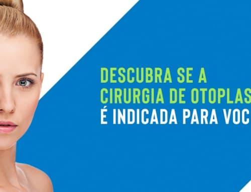 Descubra se a cirurgia de otoplastia é indicada para você