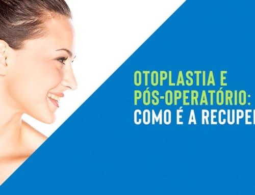 Otoplastia e pós-operatório: como é a recuperação?