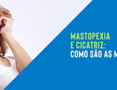 Mastopexia e cicatriz: como são as marcas?