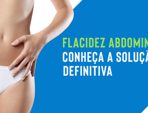 Flacidez abdominal: conheça a solução definitiva