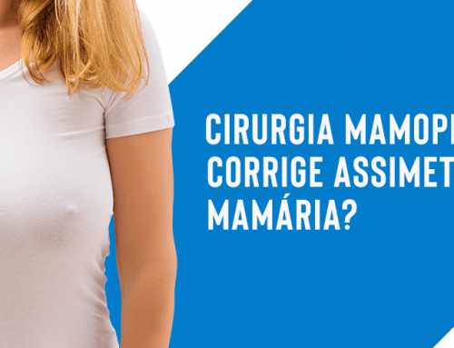 Mamoplastia corrige assimetria mamária?