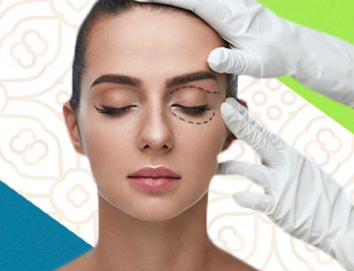 Blefaroplastia: conheça a cirurgia plástica para correção das pálpebras