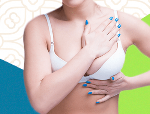 A mamoplastia redutora é indicada para o seu caso? Descubra!