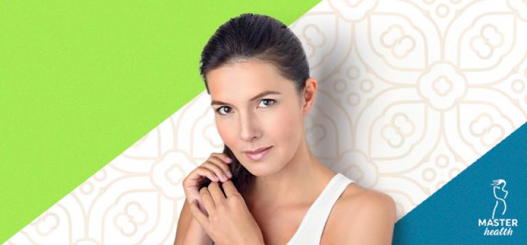 envelhecimento natural da pele