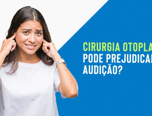 Cirurgia otoplastia pode prejudicar a audição?