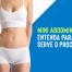 Mini abdominoplastia antes e depois