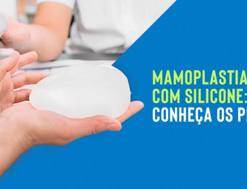 Mamoplastia com silicone: conheça os perfis