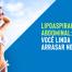 Lipoaspiração abdominal para você arrasar