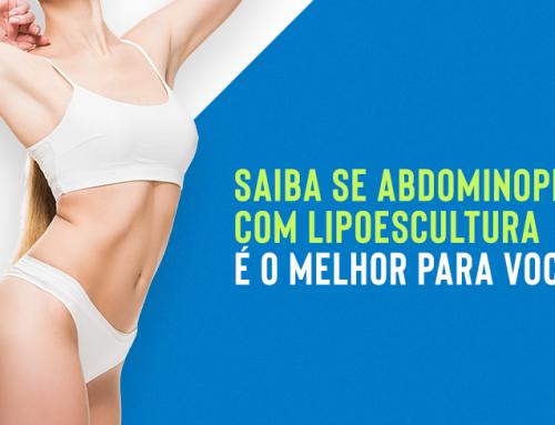 Saiba se a abdominoplastia com lipoescultura é o melhor para você