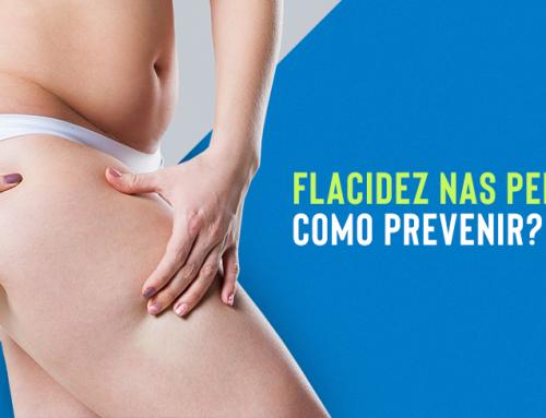 Flacidez nas pernas: como prevenir?