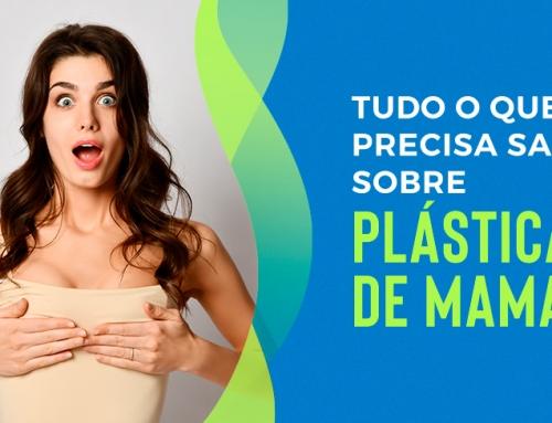 Cirurgia plástica de mama: muito além do silicone!
