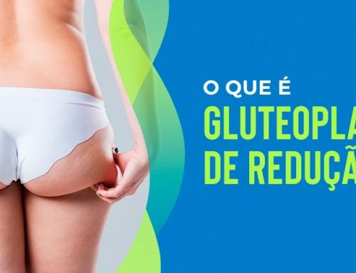 Gluteoplastia de redução existe?