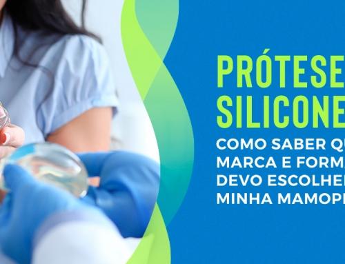 Melhor prótese de silicone: como saber qual marca e formato devo escolher para minha mamoplastia?