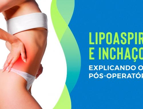 Lipoaspiração pós-operatório inchaço: por que surge e o que fazer?