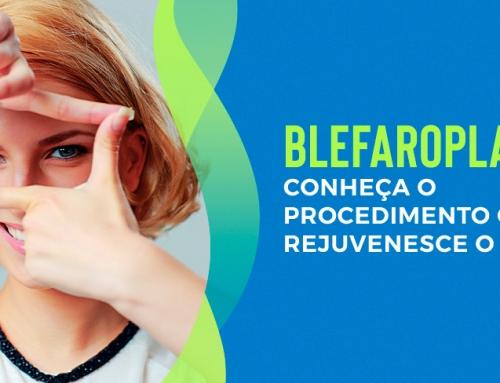 Cirurgia de blefaroplastia: conheça o procedimento que rejuvenesce o olhar!