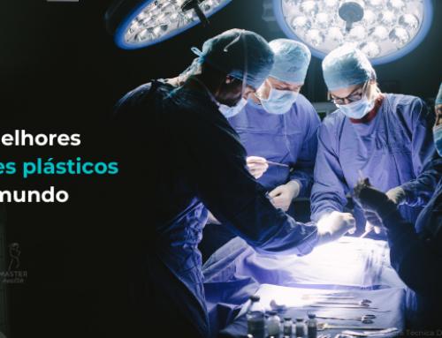 Os melhores cirurgiões plásticos do mundo