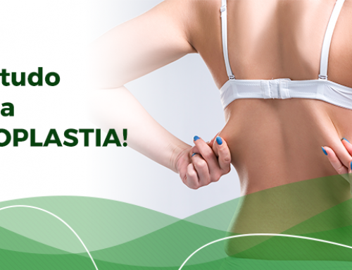 Existe uma cirurgia que pode eliminar a gordura nas costas? Tudo que você precisa saber sobre a torsoplastia!